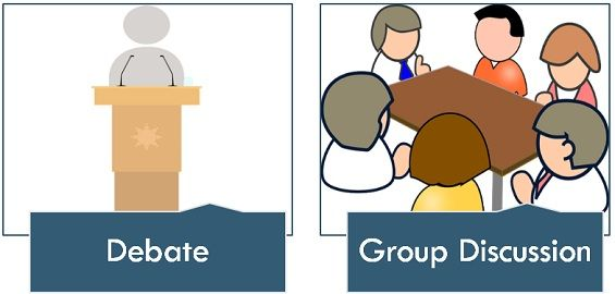 debate-vs-group-discussion