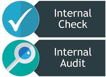 internal-check-vs-internal-audit