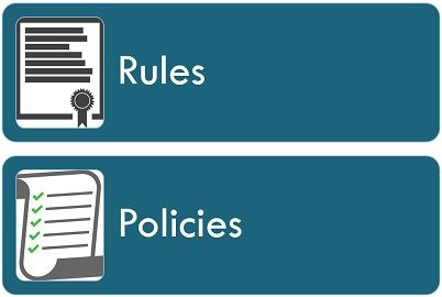 rules-vs-policies