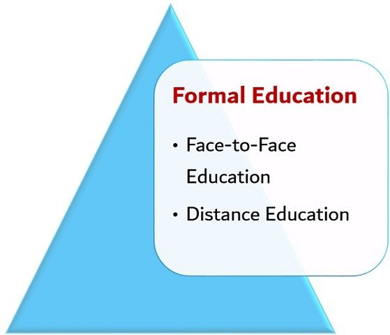 types-of-formal-education