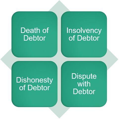 Reasons-for-bad-debts